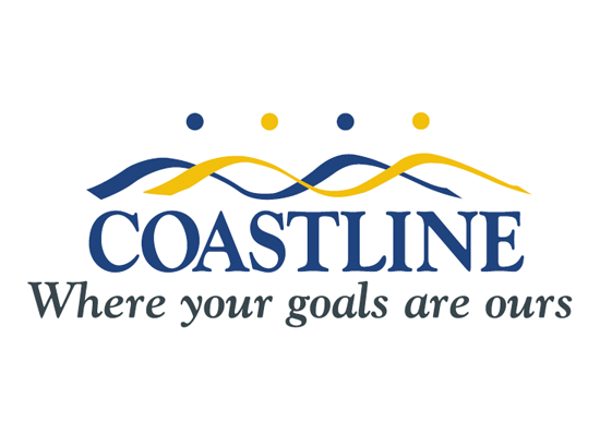 Coastline Credit Union logo