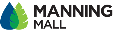 Manning Mall Logo