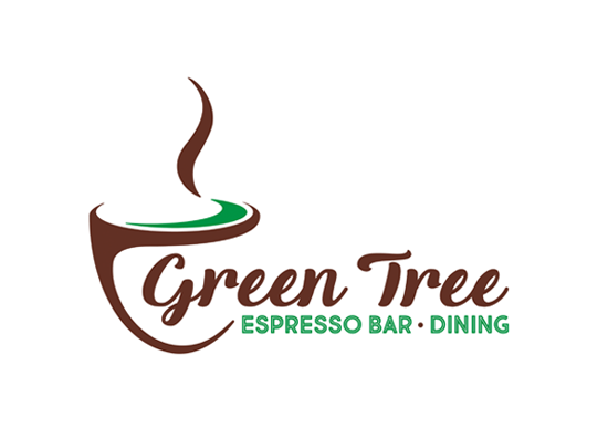 Green Tree Café logo