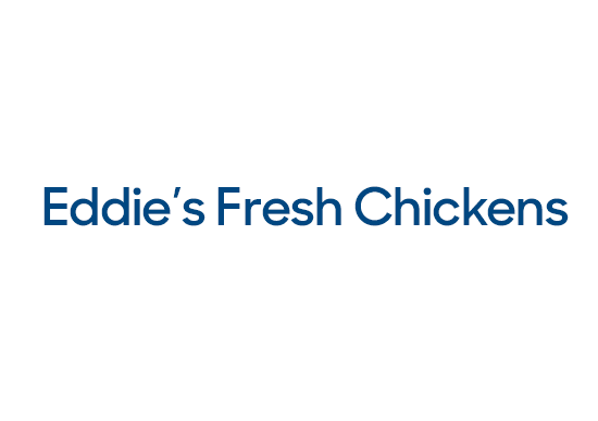 Eddies Fresh Chickens logo