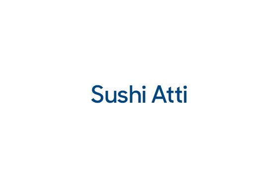Sushi Atti logo