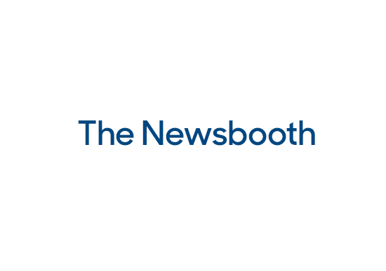 The Newsbooth logo