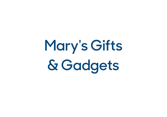 Marys Gifts & Gadgets logo