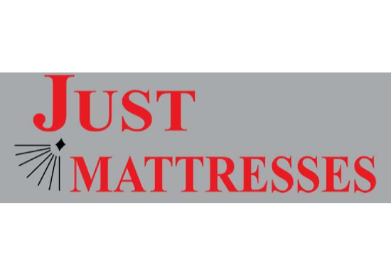 Just Mattresses logo
